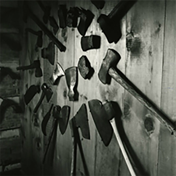 The Wall of Axes